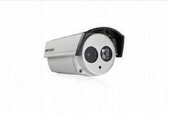 海康威视点阵筒型摄像机