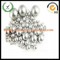 0.5-50.8mm AISI201 stainless steel ball for artware and plastic products 4