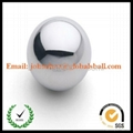 0.5-50.8mm AISI201 stainless steel ball