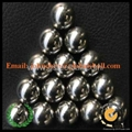 motorcycle parts AISI201 stainless steel ball 0.5-50.8mm 4