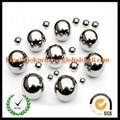 1/16 inch solid stainless steel ball ( SGS approved ) 4