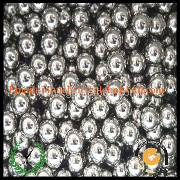 """5/16"""" 19mm stainless steel ball AISI304/SUS304 1"""