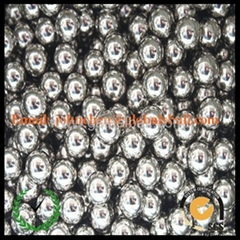 """5/16"""" 19mm stainless steel ball AISI304"""