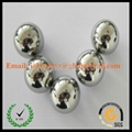 """21/32"""" 11/16"""" stainless steel ball 3"""