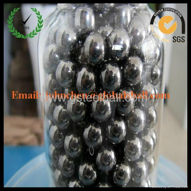 """21/32"""" 11/16"""" stainless steel ball 5"""