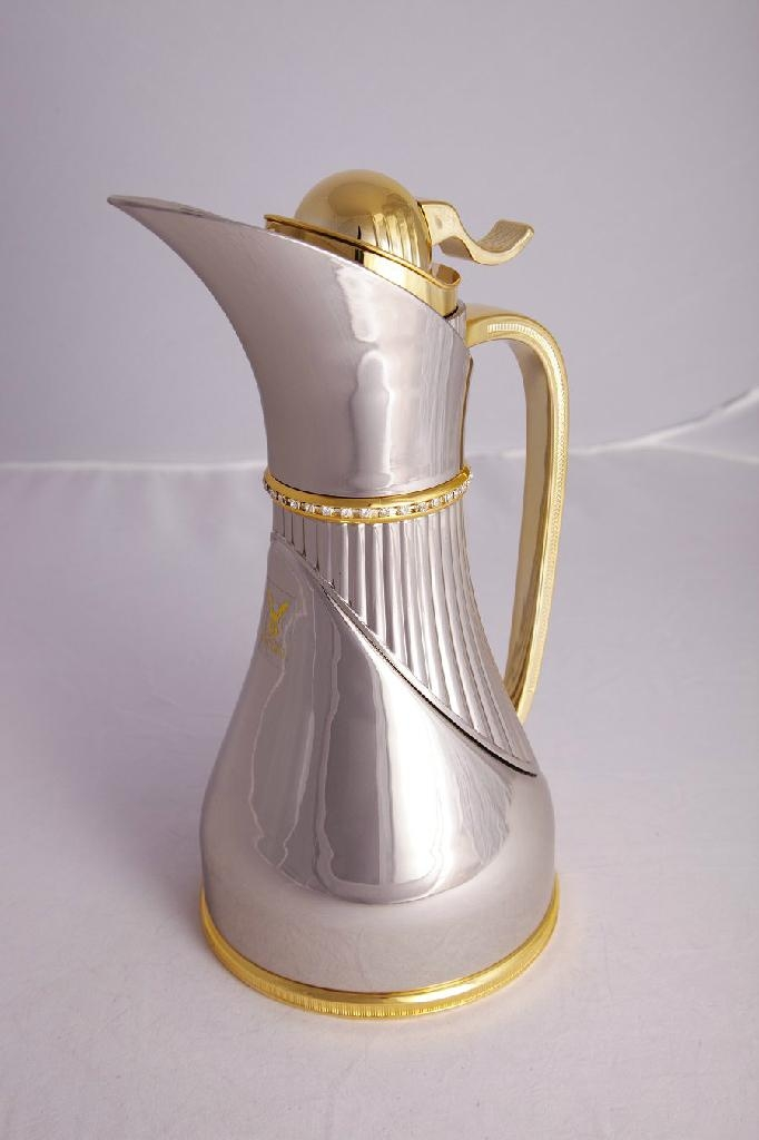 Arabic Dallah Vacuum Flask 2
