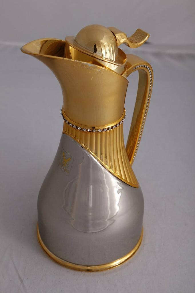 Arabic Dallah Vacuum Flask 4