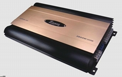Class D 4 channel Car Amplifier AC833.4A