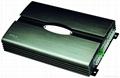 4Channel car amplifier