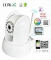 P2P网络摄像机 1