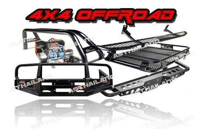 4x4 Off Road Thailand Manufacturer Car Exterior