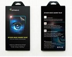 Anti-myopia screen protector