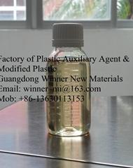 liquid Ba Zn heat stabilizer