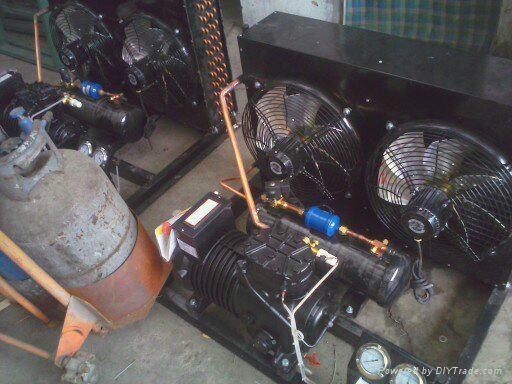 谷輪壓縮機 2