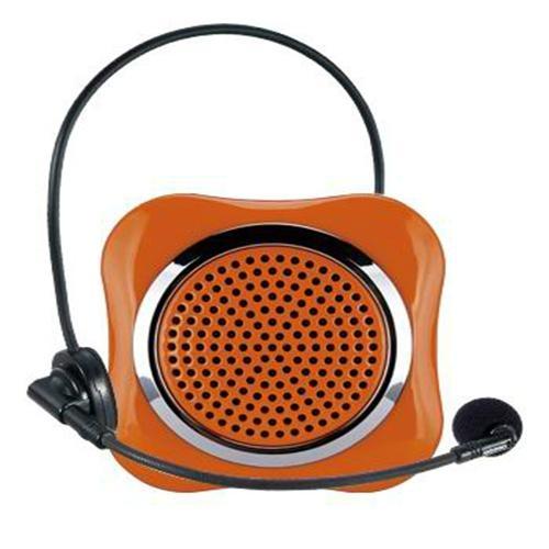 Portable Megaphone Voice Amplifier  1