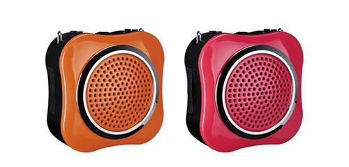 Portable Megaphone Voice Amplifier  2