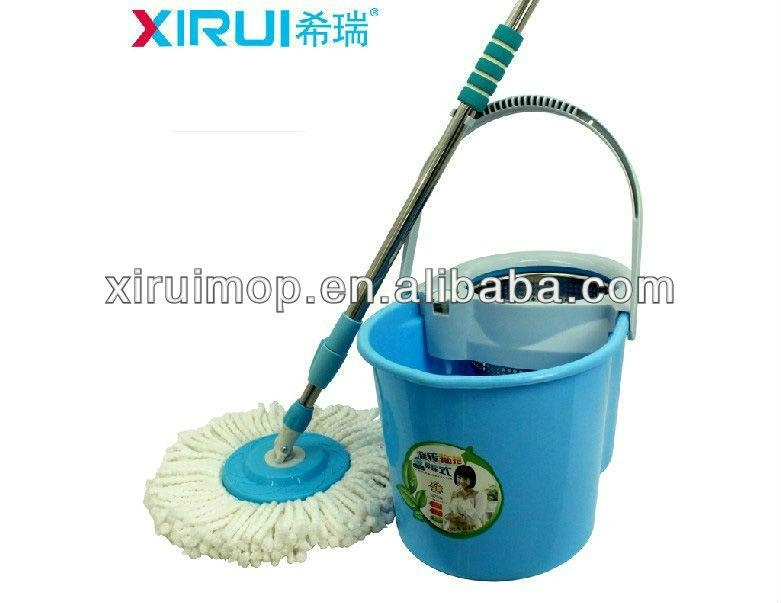 easy life 360 rotating spin magic mop,low price hand press