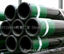OCTG是石油专用管材