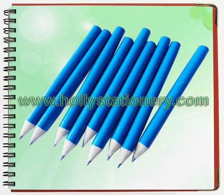 mini wooden hb pencil 1