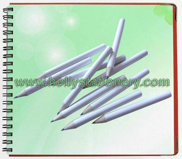 mini wooden hb pencil 3