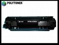 Compatible high quality A grade toner