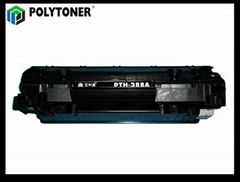 Compatible high quality A grade toner cartridge