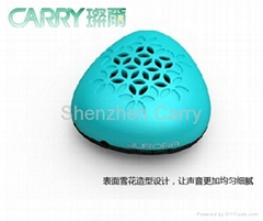 Magic stone 2013 best bluetooth speaker