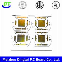 PCB (LED STREET LIGHT CIRCUIT BOARD PCB)