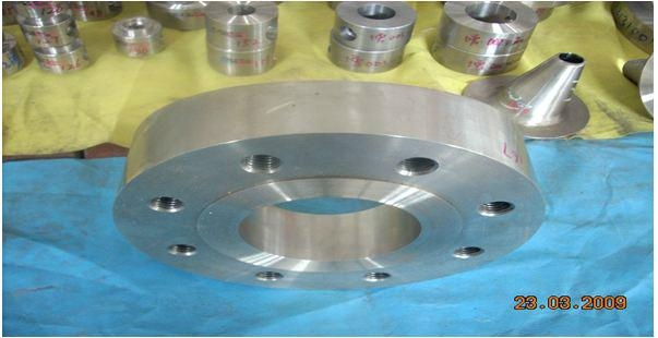 Stainless Pipe Fitting