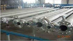 Special Stainless Pipe Spool