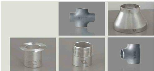 Duplex Stainless Pipe Fitting 1