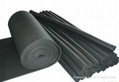 NBR-PVC foam insulation hose