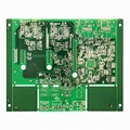 PCB layout and Assembly for Motherboard 1