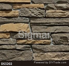 Classical Cape Series Decorative Stone