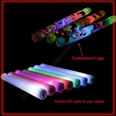 Fashion Promotion LED Foam Stick