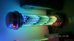 LED髮廊燈