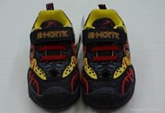 儿童休闲运动鞋,跑鞋,时间舒适品牌男童鞋