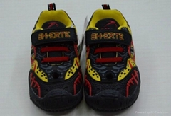 High quality China wholesale kids casual shoes
