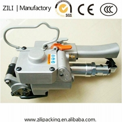 air-operated strapping tool CMV-25 For PP straps