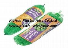 climbing plant support net&mesh pea&bean net&mesh  flower net&mesh(factory)