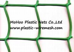 plastic garden fencing net&mesh  garden fence(factory)