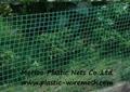 plastic garden fencing net&mesh  garden fence(factory) 4