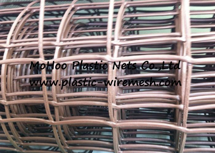 plastic garden fencing net&mesh  garden fence(factory) 5
