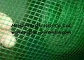 extruded plastic net&mesh plastic BOP