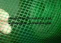 extruded plastic net&mesh plastic BOP