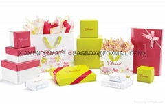 Xiamen Top Packaging paper gift bag manufacturer & supplier China