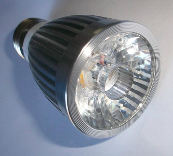 聚光射燈 1