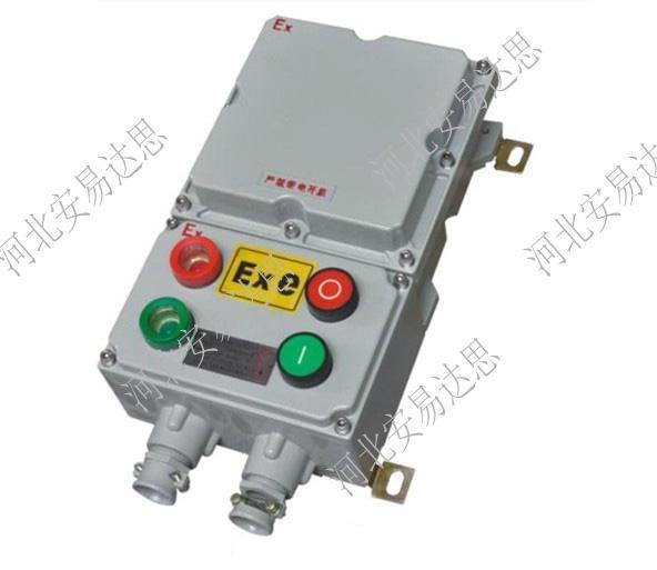 防爆电气BDZ系列防爆断路器 2