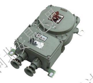 防爆电气BDZ系列防爆断路器 3