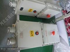 防爆电气BDZ系列防爆断路器